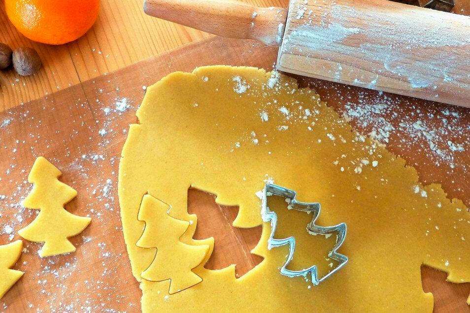 Zuckersüße Gebäckgrüße von der Feinbäckerei E. Melzer