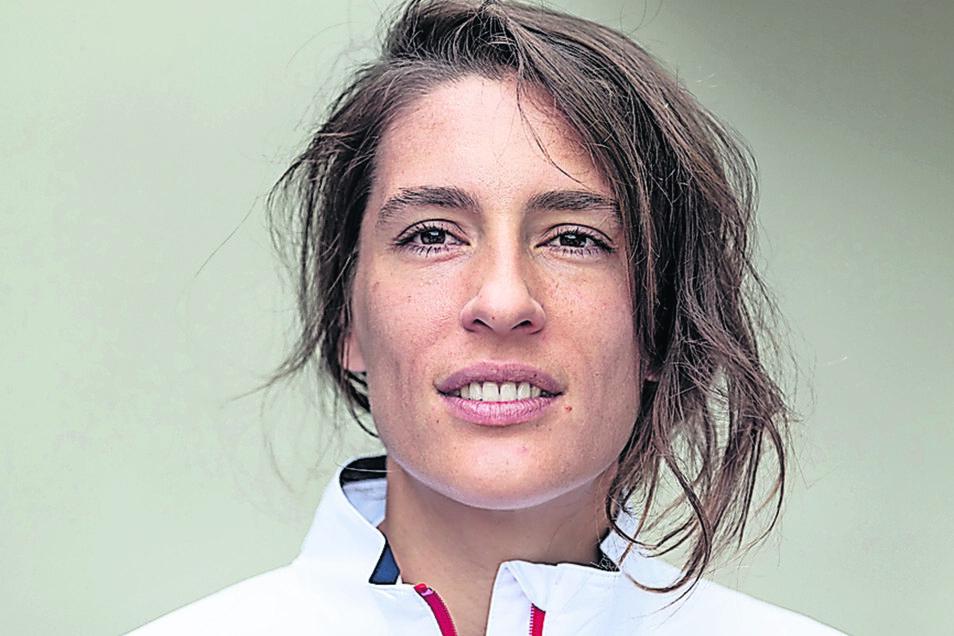 Andrea Petkovic will künftig weniger Turniere spielen. Hat der Tennisstar dann noch mehr Zeit für Dresden?