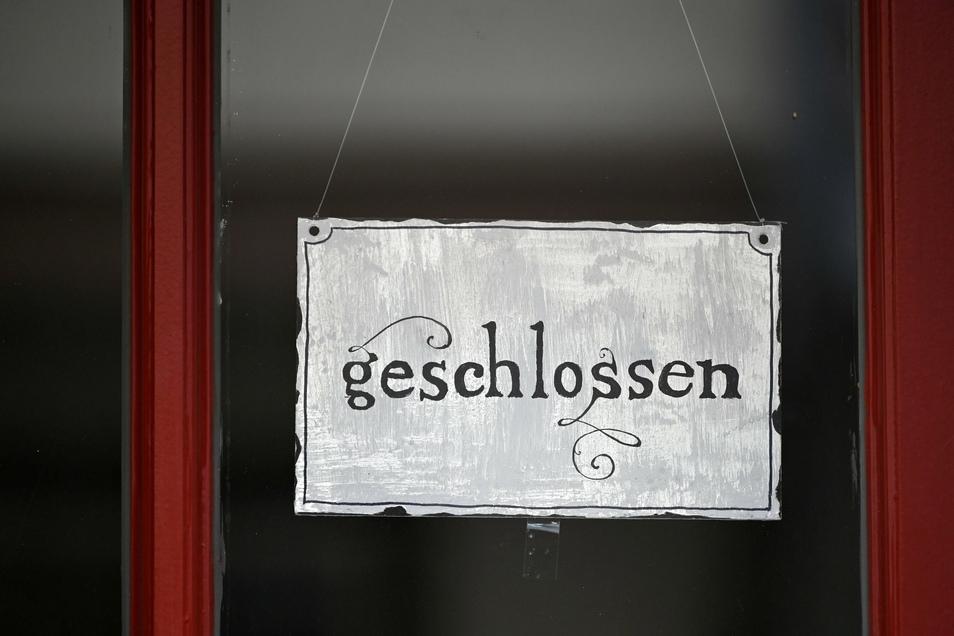 Nach monatelanger Schließung von Geschäften und weiteren Einrichtungen hoffen auch im Landkreis Bautzen die Menschen auf Lockerungen.