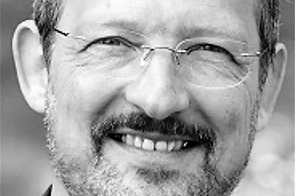 Prof. Dr. Gerhard Längle ist Vorsitzender des Suchtausschusses der Bundesdirektorenkonferenz Psychiatrischer Kliniken. Foto: PR
