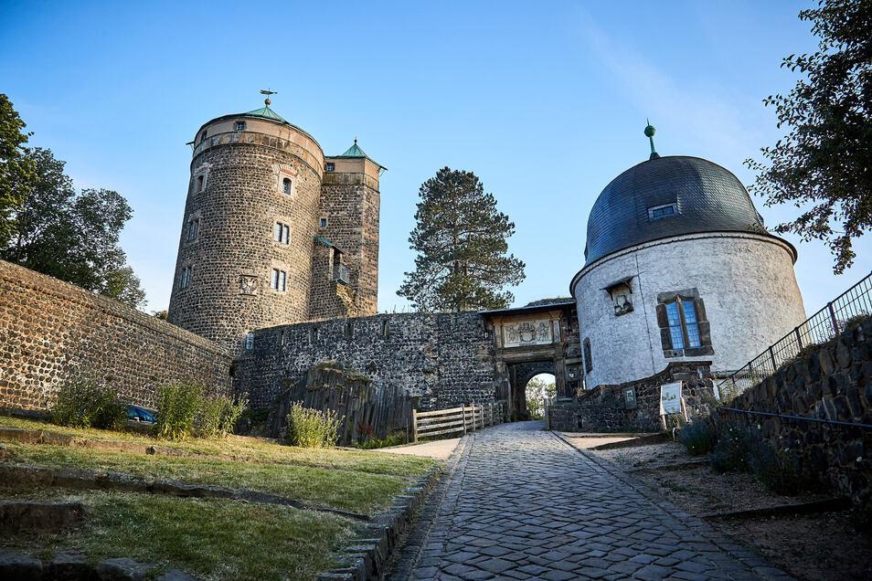 Der Veranstaltungsplan für die Burg Stolpen 2020 steht - bis auf kleine Ausnahmen.