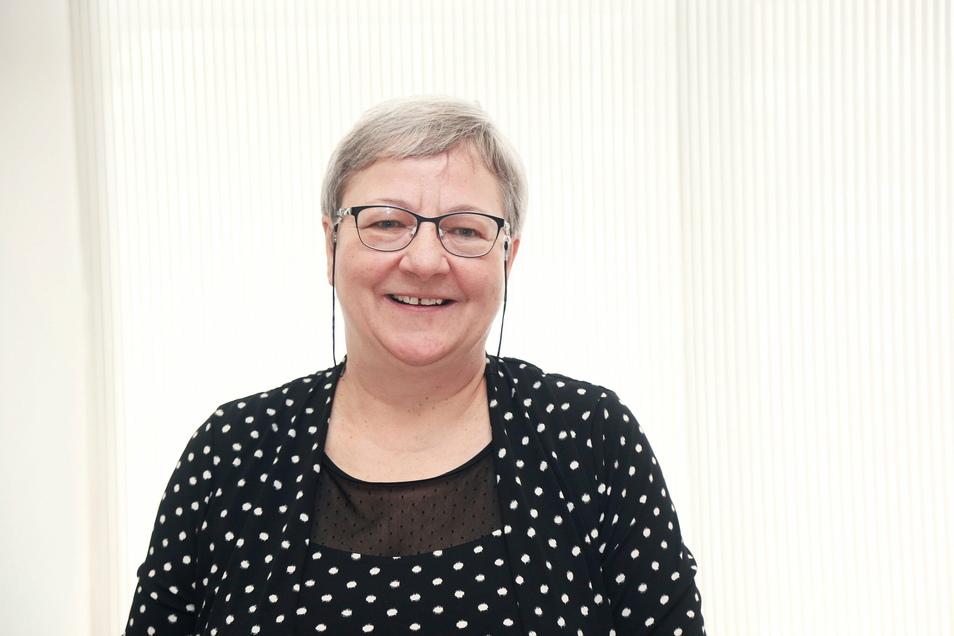 Maritta Prätzel hat bereits die Leitung des Stadtmuseums inne. Ab April soll sie die Gesamtleitung über das Haus am Poppitzer Platz übernehmen.