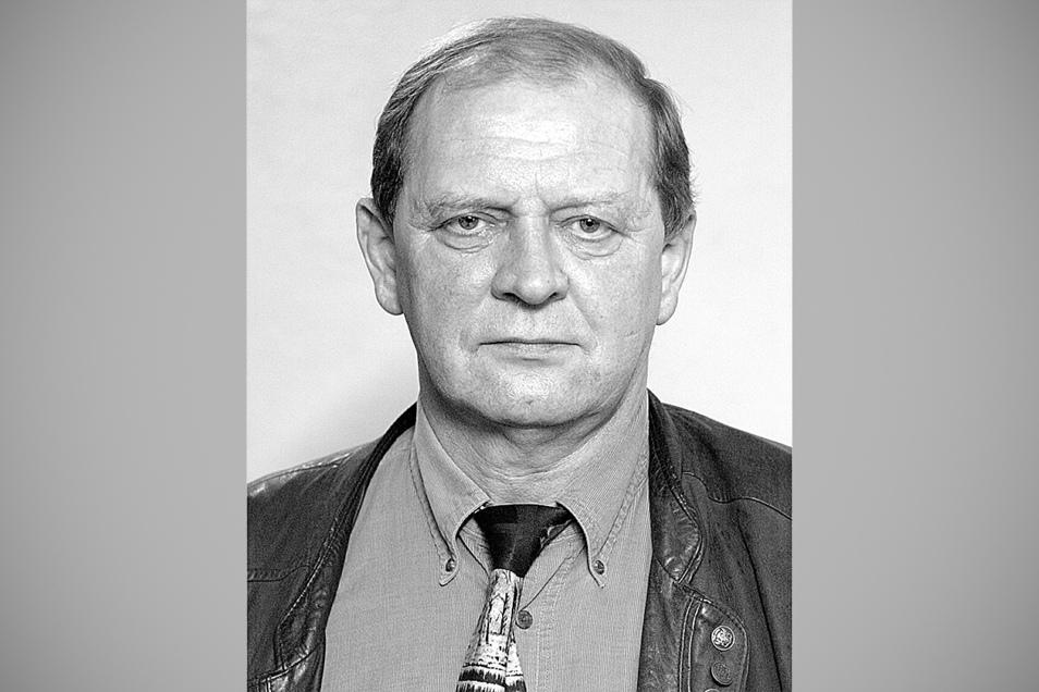 Hans-Jochen Richter (1943-2021).