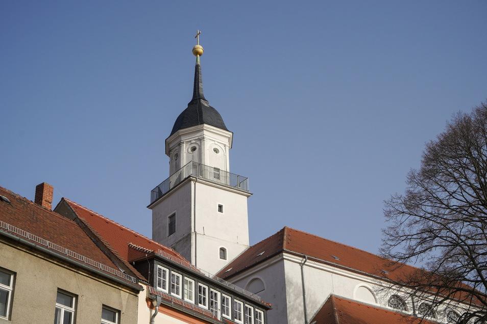 In der Christuskirche findet am 20. Juni das Sommerkonzert in Bischofswerda statt.