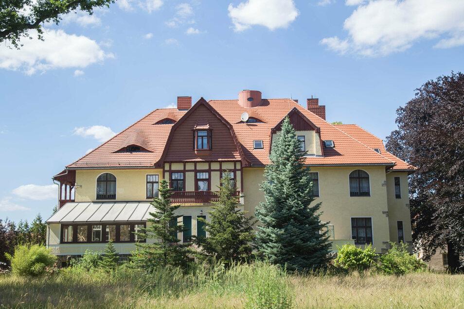 Herrenhaus Bremenhain.
