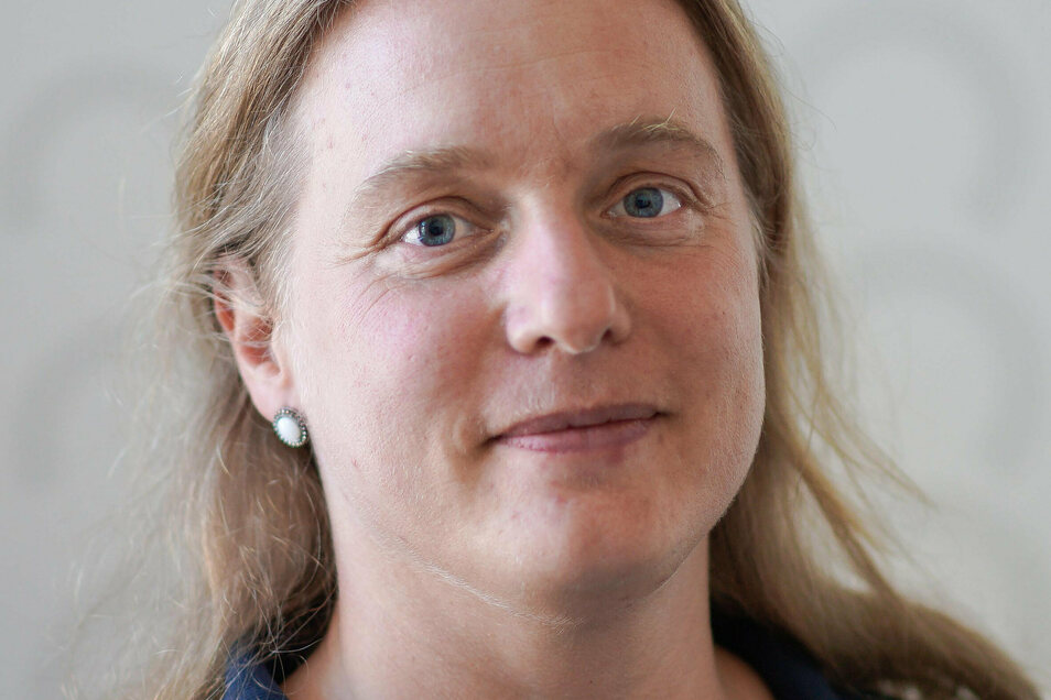 Dr. Jana Gärtner, die Leiterin des Gesundheitsamt im Landkreis Bautzen, empfiehlt vor allem älteren Menschen eine Grippeschutz-Impfung. Sie seien durch ein geschwächtes Immunsystem mehr gefährdet, sagt sie.