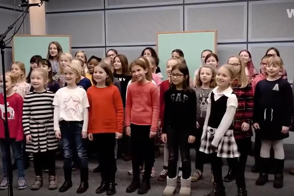 """Um den WDR-Kinderchor und das Lied von der """"Umweltsau"""" gab es viel Wirbel."""