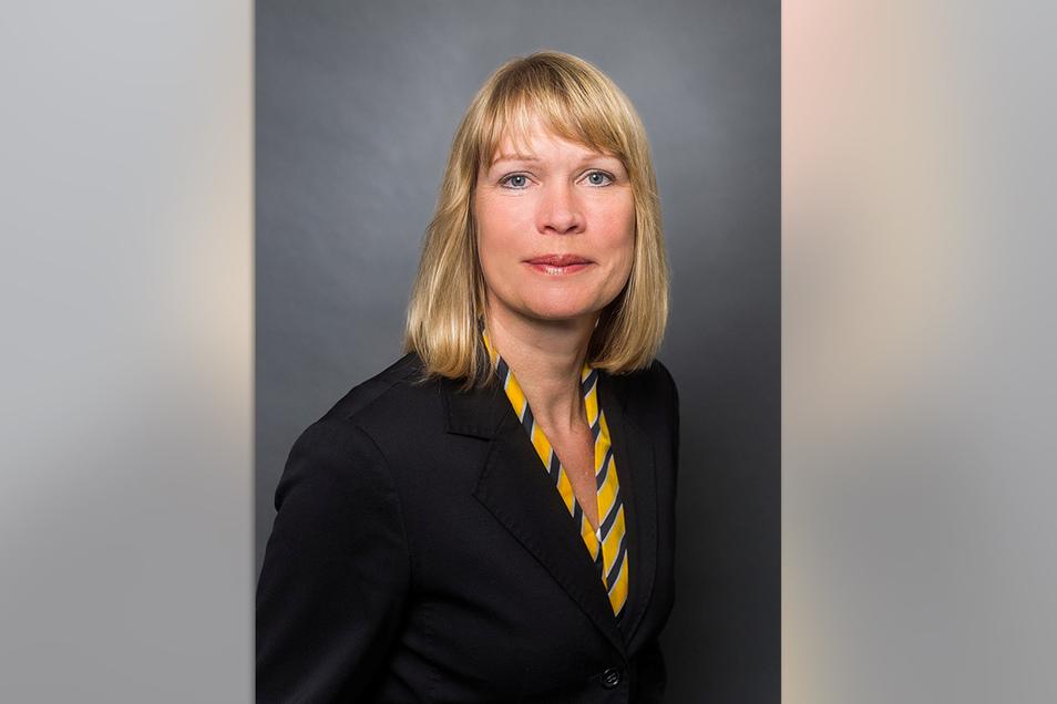 Seit mehr als zwei Jahren ist Anja Vogler Marktbereichsleiterin für die Filialen in Meißen, Radebeul und Riesa.