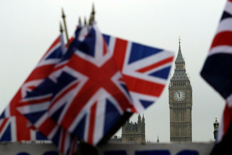 Im Streit um den Brexit-Handelspakt geht es nicht voran. Sind die jüngsten Äußerungen aus Brüssel und London nur Drohgebärden?