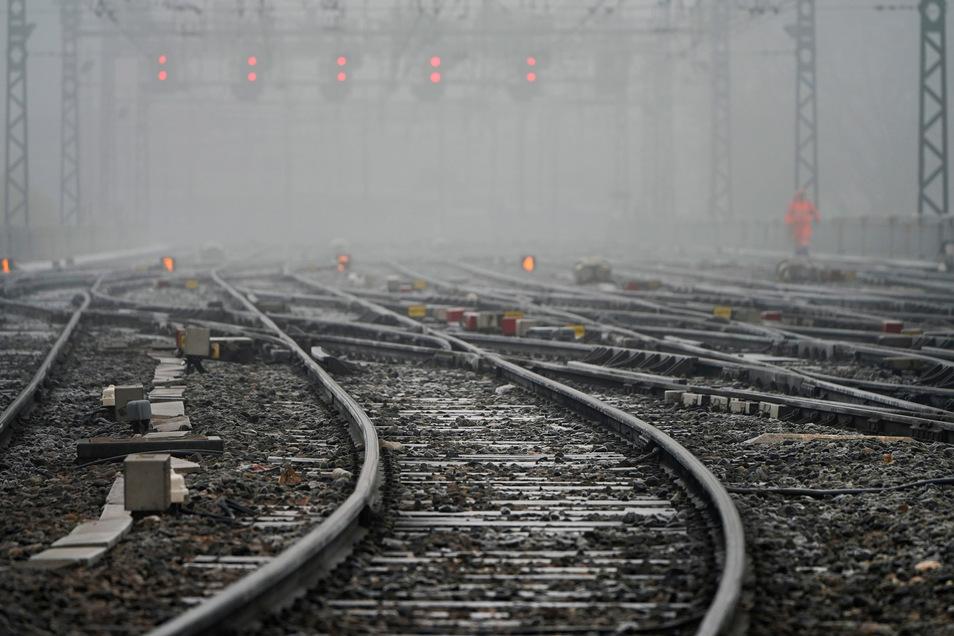 Fährt bald kein Zug nach nirgendwo?