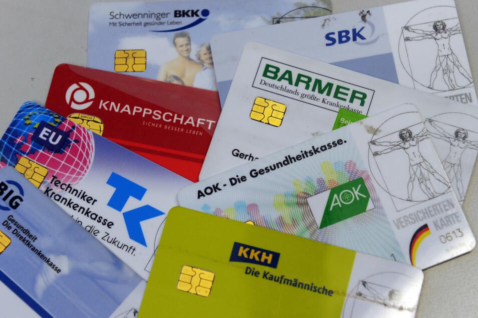 Fast 9 Millionen Menschen in Deutschland sind privat versichert.