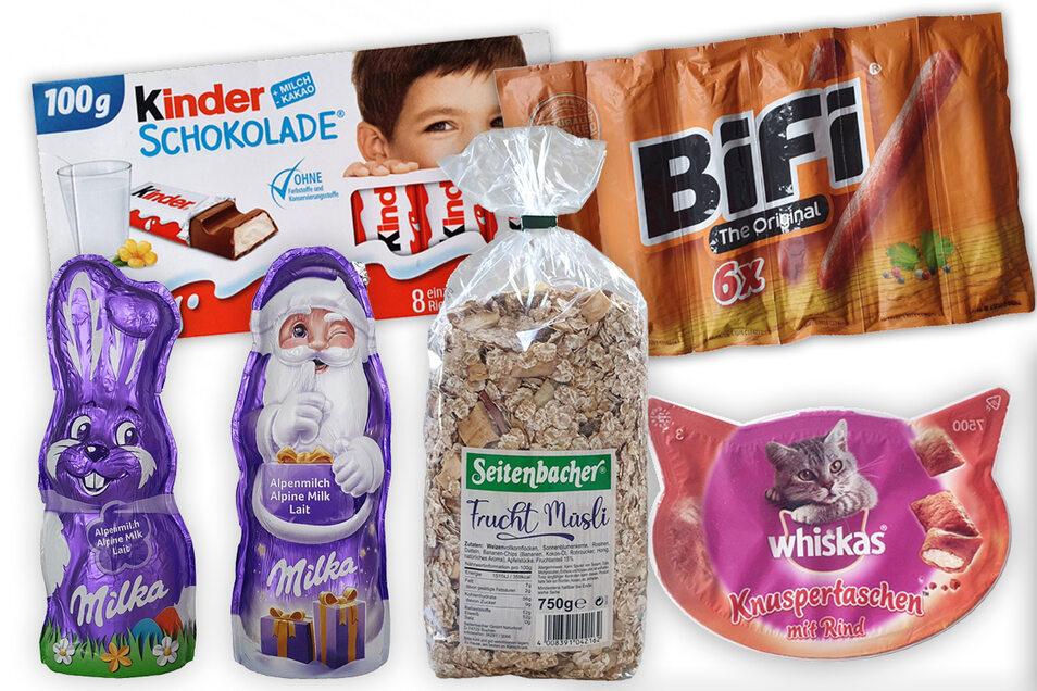 Das sind laut Verbraucherzentrale Hamburg die dreistesten Preiserhöhungen des Jahres.