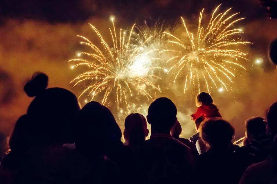 Silvester Feiern Ausland