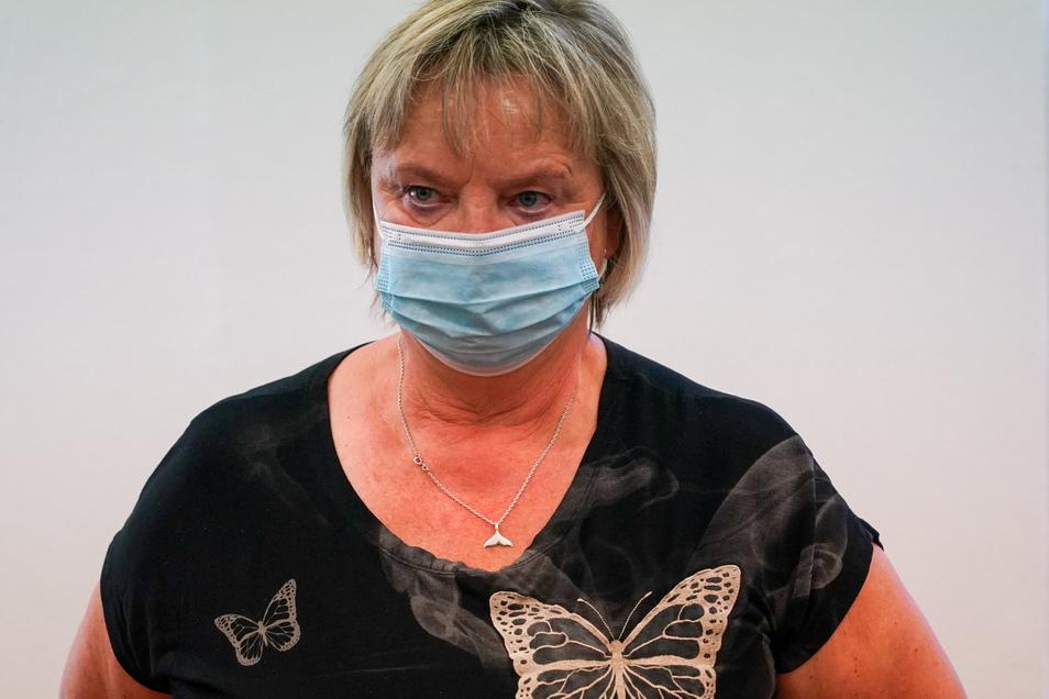 Die Turn-Trainerin Gabriele Frehse hat erfolgreich gegen ihre Kündigung geklagt. Nun reagiert auch die Stadt Chemnitz.