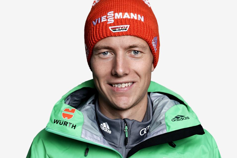 Jakob Winkler ist als Leistungssportkoordinator und Bundesstützpunktleiter beim Skiverband Sachsen der Vorgesetzte von Michael Rösch.