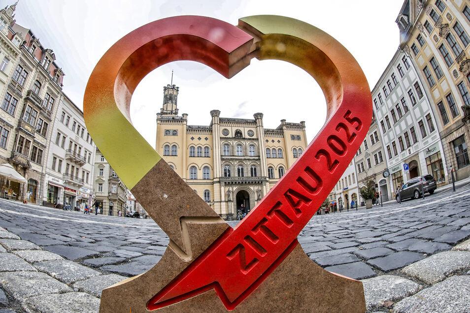 Zittau bewirbt sich als Kulturhauptstadt Europas für das Jahr 2025.