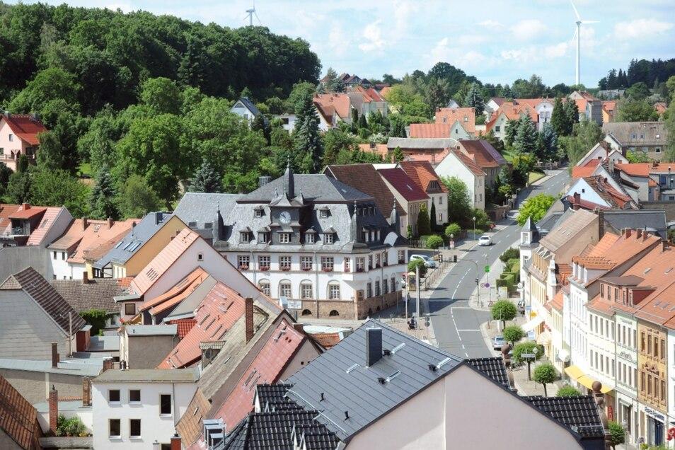 Nossen lässt derzeit seinen Flächennutzungsplan – die Grundlage der baulichen Entwicklung einer Gemeinde – überarbeiten. Es sollen die einzelnen Pläne von Nossen, Ketzerbachtal und Leuben-Schleinitz zusammengeführt und aktualisiert werden.