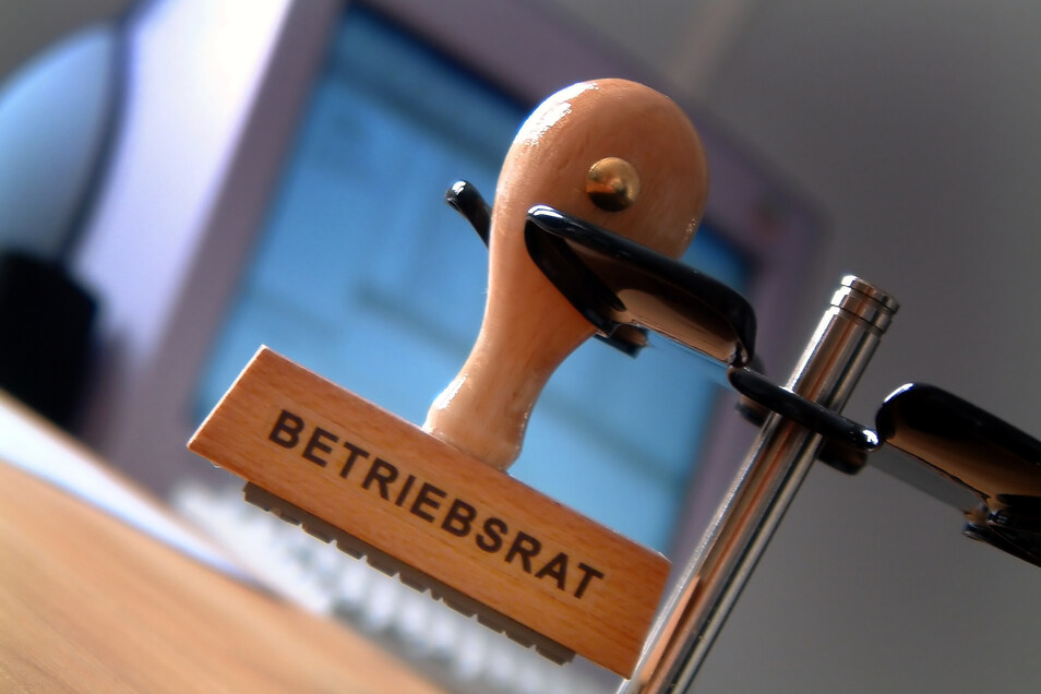 In den meisten sächsischen Betrieben gibt es keinen Betriebsrat. Ein neues Gesetz soll die Gründung erleichtern.
