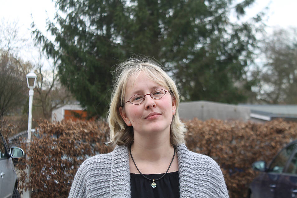 Katrin Fleischmann, stellvertretende Leiterin der Suchtberatungs- und behandlungsstelle im Haus Bethesda.