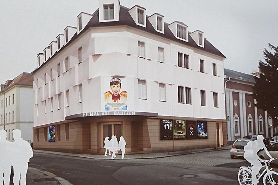 Bautzen Kino
