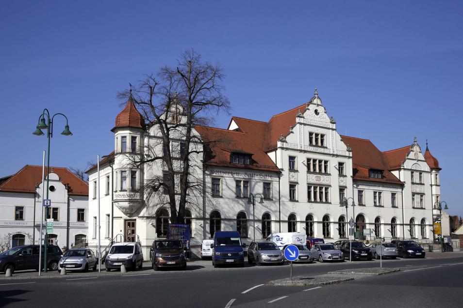 Der Zentralgasthof bekommt offiziell ab Mai eine neue Chefin. Die ehemalige Weinkönigin Antje Wiedemann übernimmt.