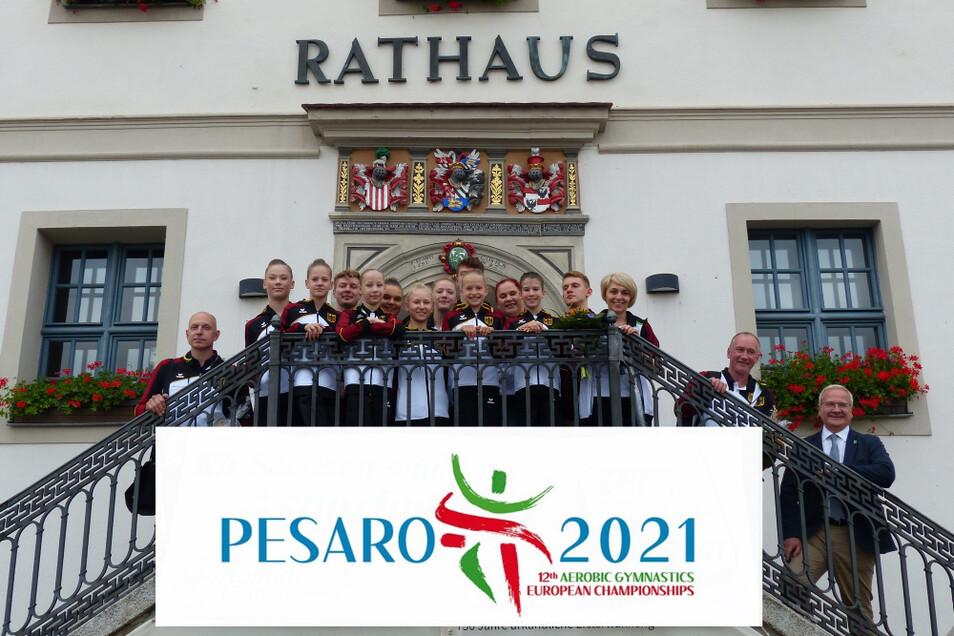 Nach ihrem tollen Abschneiden bei den Weltmeisterschaften im schweizerischen Genf steht den Hoyerswerdaer Startern ein weiterer Höhepunkt bevor.