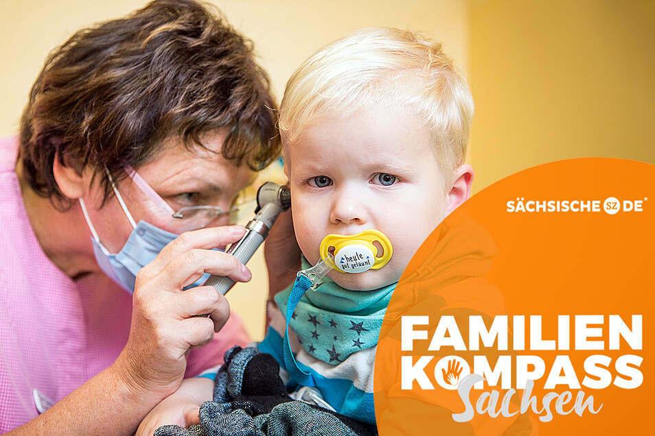 Laut Kassenärztlicher Vereinigung gibt es im Raum Löbau-Zittau ausreichend Kinderärzte. Eltern sehen das anders.