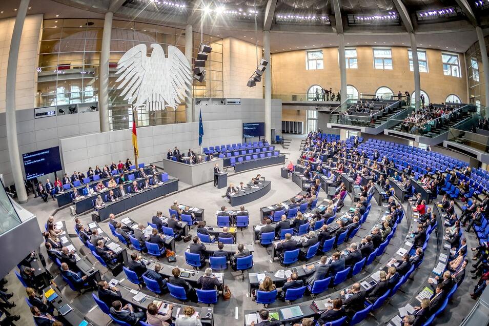 Am 26. September wählt Deutschland einen neuen Bundestag. Auch Bürger in 21 Städten und 32 Gemeinden im Landkreis Mittelsachsen sind aufgerufen ihre Stimme persönlich im Wahllokal oder per Briefwahl abzugeben.