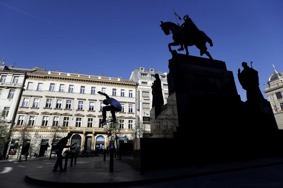 Tschechien nimmt den Schusswaffenbesitz als Grundrecht in die Verfassung auf.