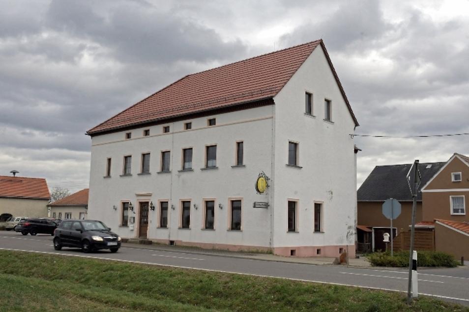 Das Haus in Naundorf bei Leisnig hat schon einige Nutzer gesehen.