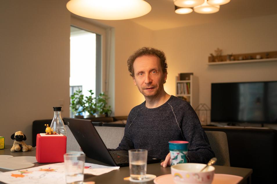 Marc Hippler ist Mitglied der Chefredaktion und Head of Digital Storytelling.