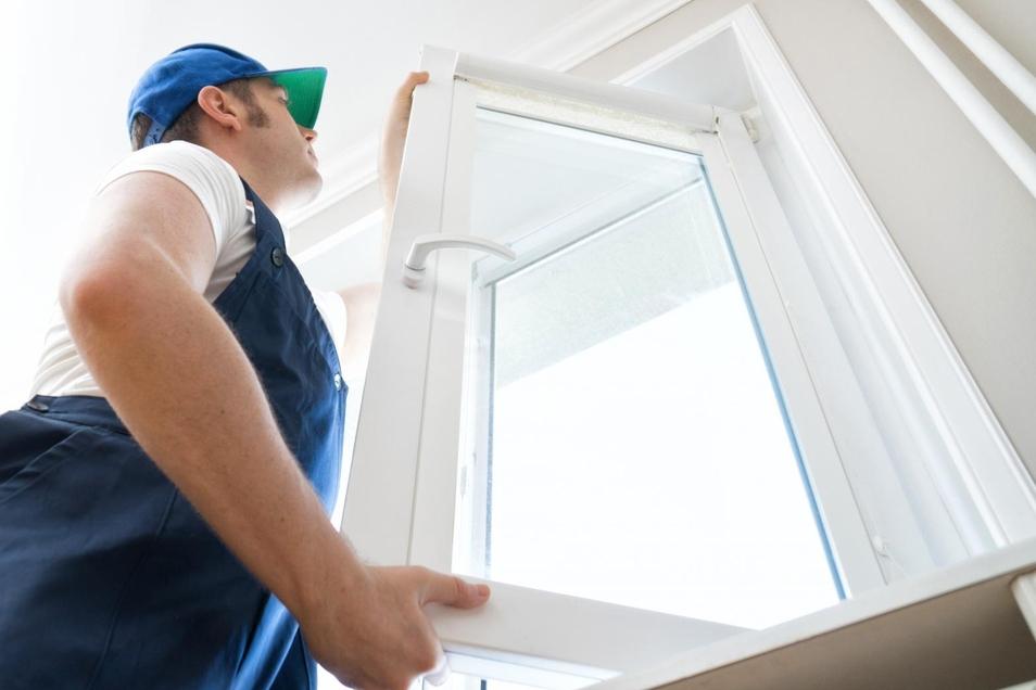 Moderne Fenster sind um einiges energieeffizienter und senken dadurch deutlich den Energieverbrauch.