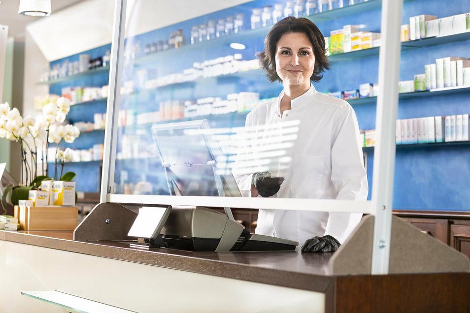 Die Betroffenheit bei den Inhabern von Apotheken in der Region Döbeln ist groß, auch wenn sie nicht selbst um ihr Geld bangen müssen. Ein Düsseldorfer Apotheken-Abrechnungszentrum hat einen Antrag auf Insolvenz gestellt.