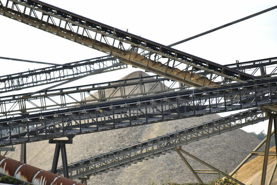 Nach Ansicht der Umweltgutachter für den Rahmenbetriebsplan Würschnitz-West leistet das Kieswerk Ottendorf-Okrilla einen substanziellen Beitrag für das Gemeinwohl.