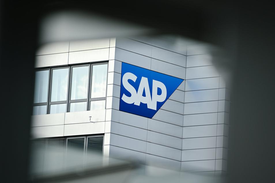 Trotz aller Schwierigkeiten hat SAP im ersten Quartal einen deutlichen Gewinn eingefahren: 811 Millionen Euro.