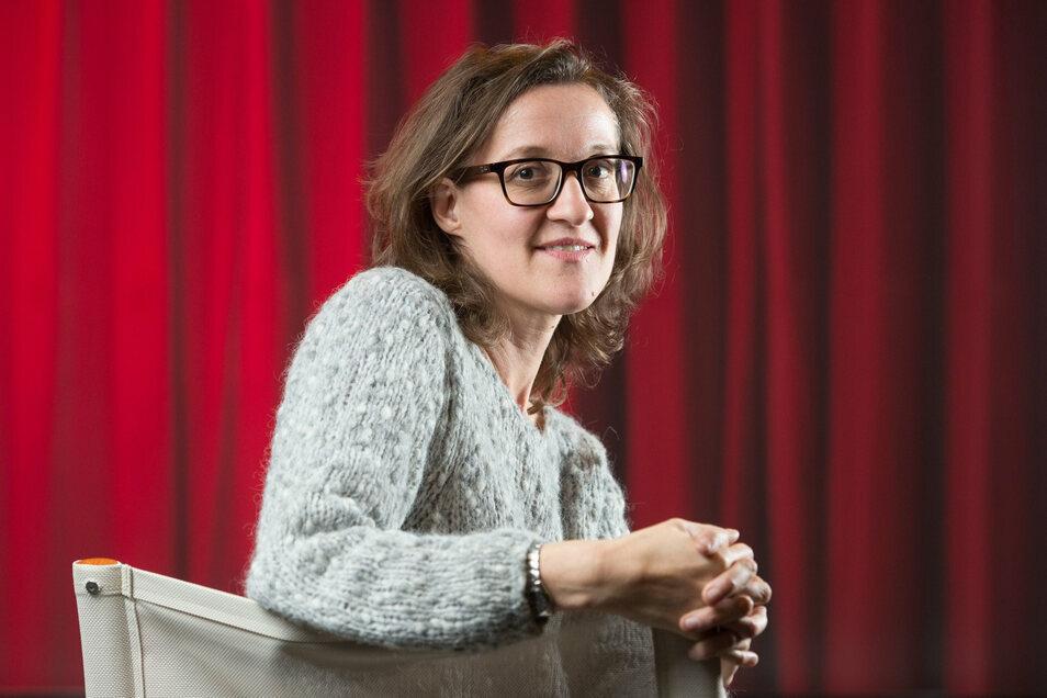Miriam Tscholl bekam den Förderpreis.