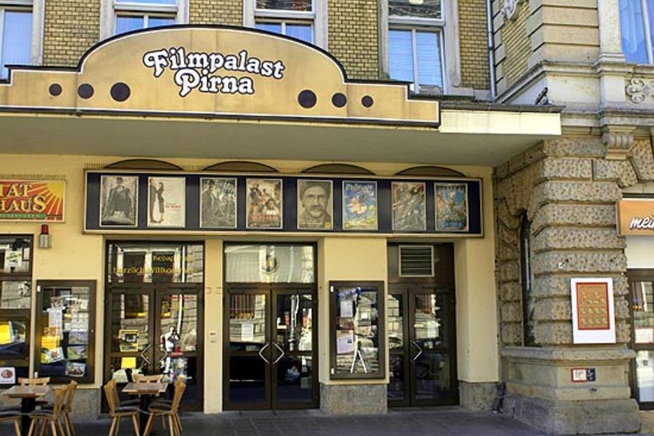 Kino Radeberg