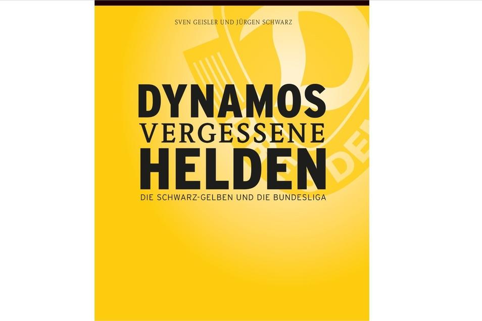 Sven Geisler, Jürgen Schwarz: Dynamos vergessene Helden. Verlag DDV-Edition. 192 Seiten, 22,90 €. ISBN: 978-3-943444-88-9. Bestellung auch online: www.ddv-lokal.de