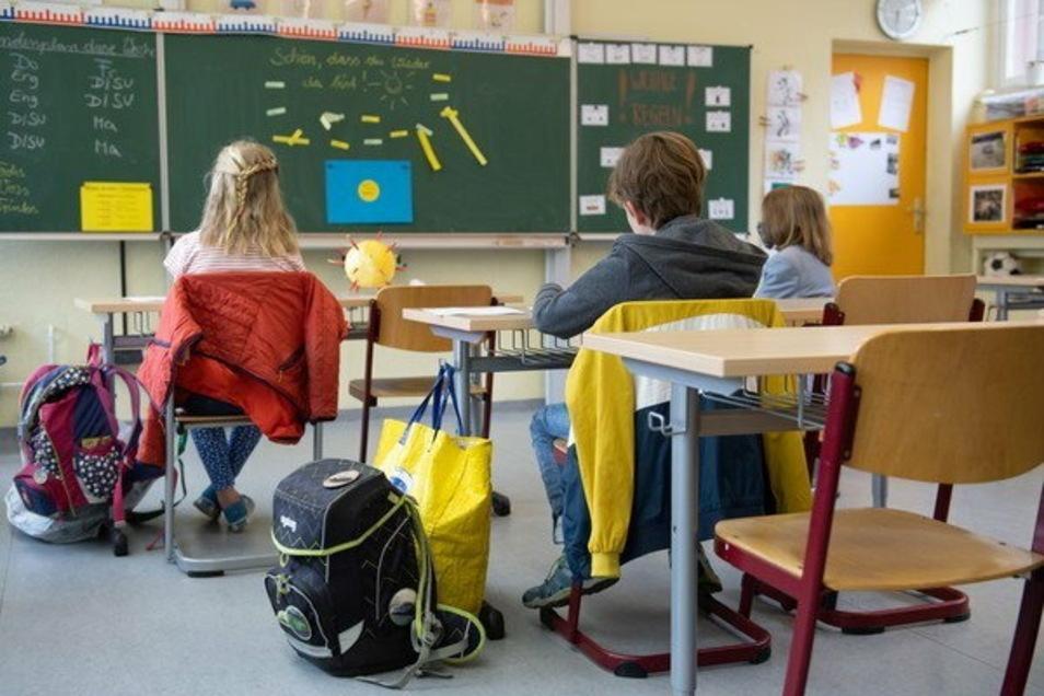 Ab der 5. Klasse geht es entweder auf das Gymnasium oder auf die Oberschule.