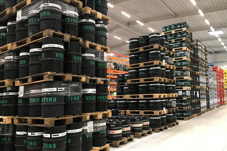 Bier in den Gully schütten. Diese bittere Stunde ist mit dem langen Lockdown für zahlreiche Brauer, Getränkehändler und Gastronomen in Deutschland herangerückt.