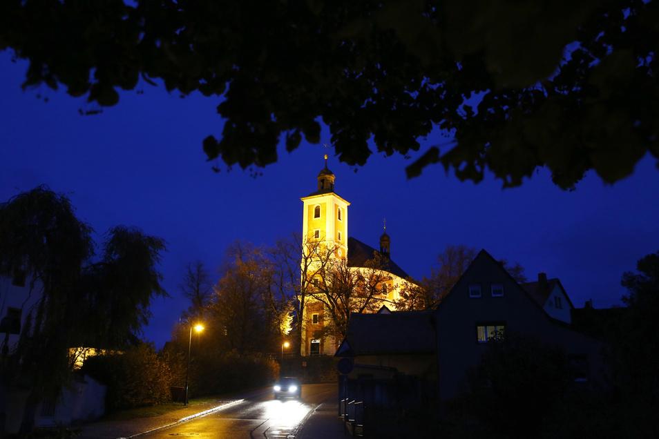 """Nebelschütz lädt im kommenden Jahr zum """"Internationalen Gemeindefest"""" ein. Dazu werden auch Partnerkommunen aus Polen und Tschechien erwartet."""