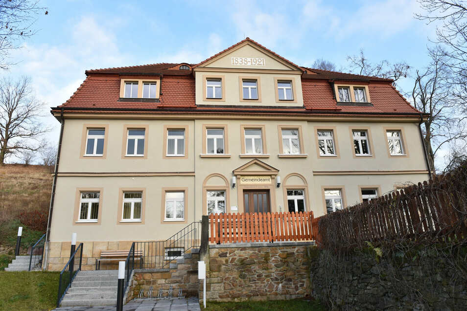 Wer bald im Höckendorfer Gemeindeamt auf dem Chefsessel sitzen wird, entscheiden die Klingenberger Bürger im Frühjahr.