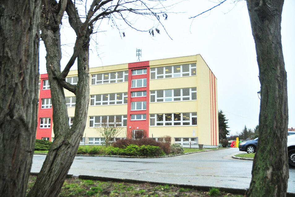 An der Schönfelder Oberschule haben sich 42 neue Schüler angemeldet - ausreichend für zwei Klassen.