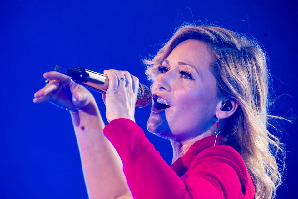 Sängerin Helene Fischer ist schwanger.