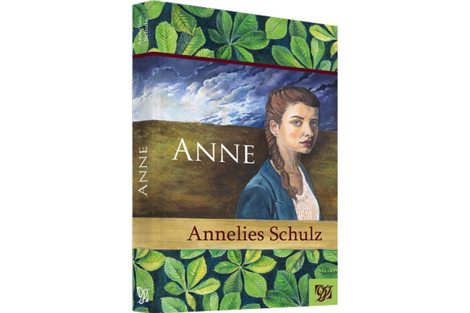 """Die Neuauflage von """"Anne"""" ist im Oberlausitzer Verlag erschienen."""