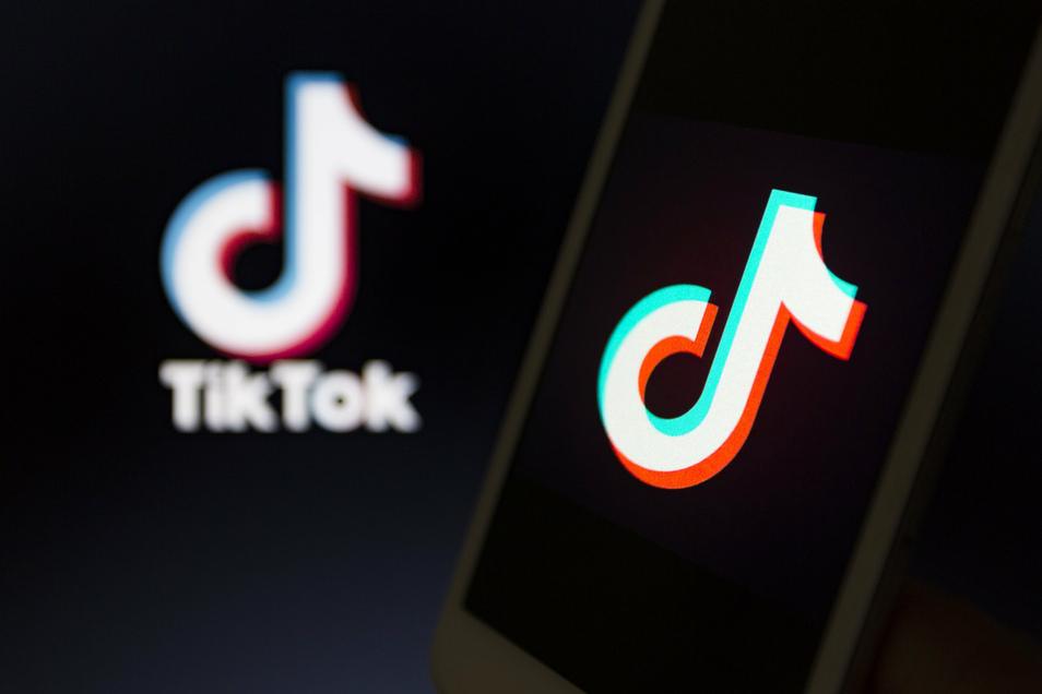Der chinesischen Video-App TikTok droht in den USA ein Verbot – oder eine Übernahme durch Microsoft.
