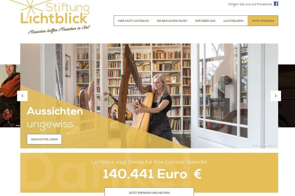 Mehr als 140.000 Euro haben SZ-Leser schon für Menschen gespendet, die durch die Pandemie in Not geraten sind.