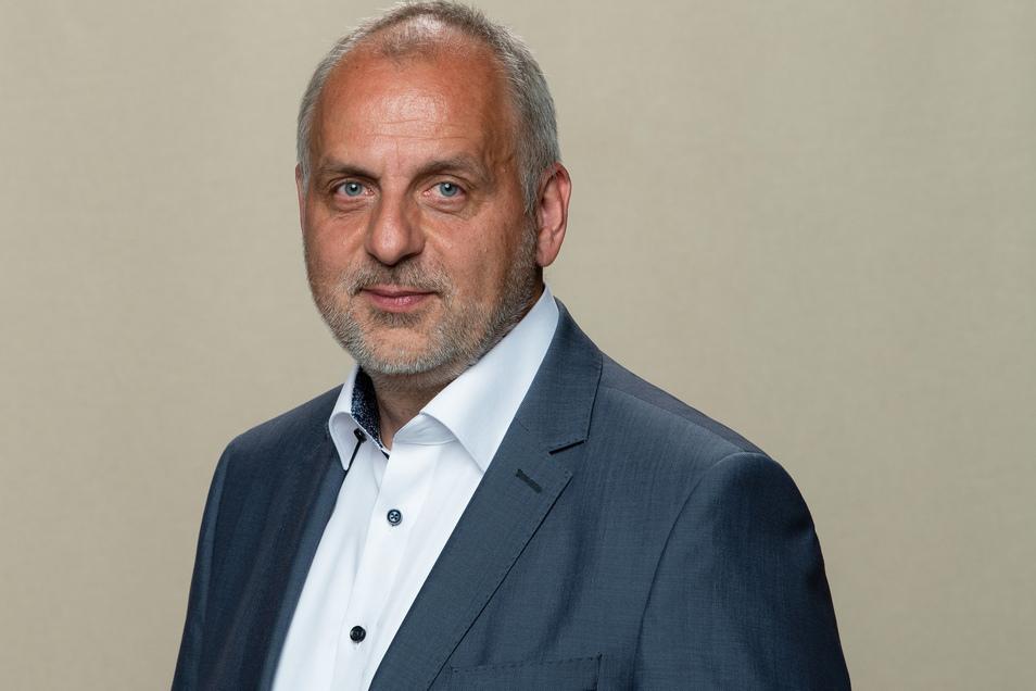 Rico Gebhardt ist Vorsitzender der Linksfraktion im Sächsischen Landtag. Er fordert Antworten auf Fragen, die sich nach dem Juwelendiebstahl stellen.