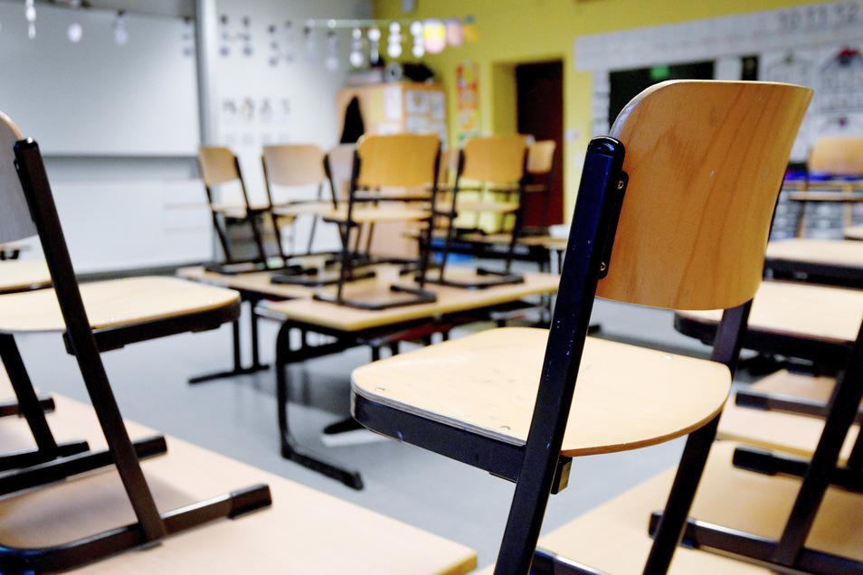 Mehrere Dresdner Schüler müssen zu Hause bleiben: Seit diesem Freitag ist eine weitere Einrichtung betroffen.