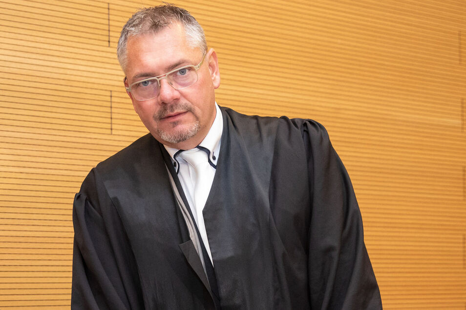 Frank Hannig wurde vom Lübcke-Prozess abberufen.
